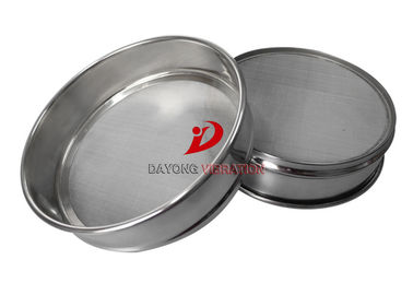 China Chemical Industrial Multi Layer  Aluminum Powder Sieve Shaker With Convenient Cleaning factory